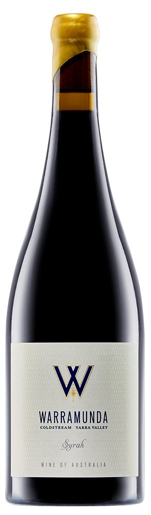 Warramunda Estate Syrah